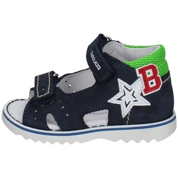Chaussures Garçon Sandales et Nu-pieds Balducci CSP4450 BLEU