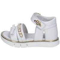 Chaussures Fille Sandales et Nu-pieds Balducci CIT4752 BLANC