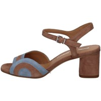 Chaussures Femme Sandales et Nu-pieds Gianmarco Sorelli 2067 JEANS