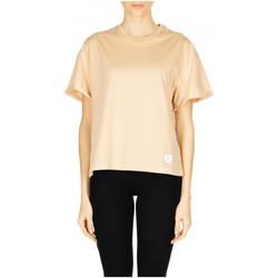 Vêtements Femme T-shirts manches courtes Department Five BENGALA T-SHIRT cc520-nude