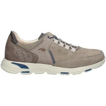Chaussures Homme Baskets basses Fluchos F0673PE21 haut Homme GRIS GRIS