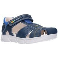 Chaussures Garçon Sandales et Nu-pieds Pablosky 501025 Niño Azul marino bleu