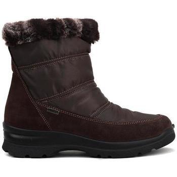 Chaussures Femme Bottes de neige Imac  Marron