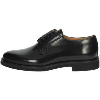 Chaussures Homme Derbies Gino Tagli 621MICRO Noir