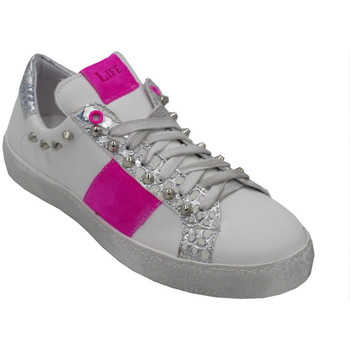 Chaussures Femme Baskets basses Angela Calzature ANS23Bfuxia bianco
