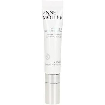 Beauté Femme Hydratants & nourrissants Anne Möller Blockâge Blue L-eye Defender Cream  15 ml
