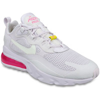 Chaussures Femme Baskets basses Nike WMNS  Air Max 270 React Rose Rose