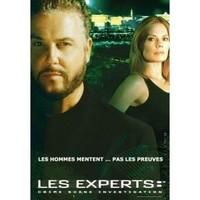 Maison & Déco Affiches, posters Les Experts Poster  68 x 98 cm Vert