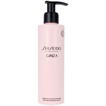 Beauté Femme Produits bains Shiseido Ginza Shower Cream  200 ml