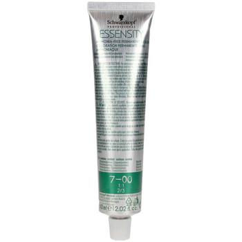Beauté Accessoires cheveux Schwarzkopf Essensity Ammonia-free Permanent Color 7-00  60 ml