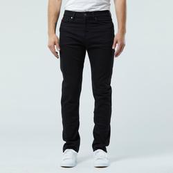 Vêtements Homme Jeans slim Lee Cooper Jeans LC126 Black Brut Black Brut