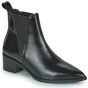 Chaussures Femme Boots Jonak ANOKI Noir