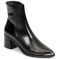 Chaussures Femme Bottines Jonak DELO Noir