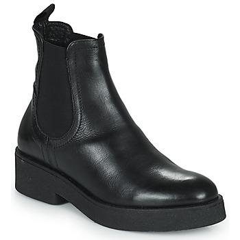 Chaussures Femme Boots Jonak NOLITA Noir