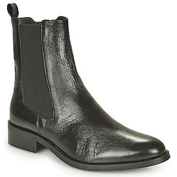 Chaussures Femme Boots Jonak DARILE Noir