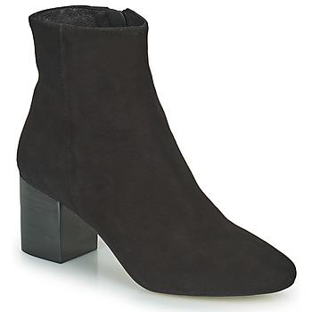 Chaussures Femme Bottines Jonak VILBERT Noir