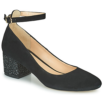 Chaussures Femme Escarpins Jonak VESPA Noir