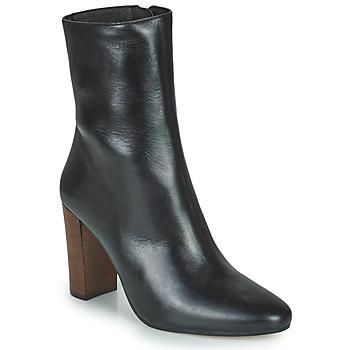 Chaussures Femme Bottines Jonak VALORIS Noir