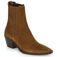Chaussures Femme Bottines Jonak BIRMAN Marron