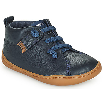 Chaussures Enfant Derbies Camper PEU CAMI Bleu