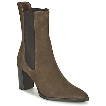 Chaussures Femme Bottines Muratti ROCE Marron