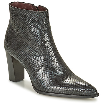 Chaussures Femme Bottines Muratti RUSSO Noir
