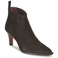 Chaussures Femme Bottines Muratti RAMOUS Noir