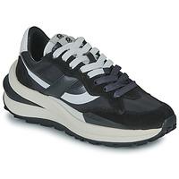 Chaussures Femme Baskets basses Ash SPIDER 621 Noir