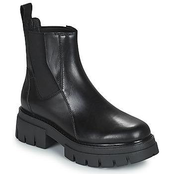Chaussures Femme Boots Ash LINKS Noir