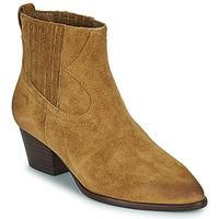 Chaussures Femme Bottines Ash HARPER Marron