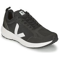 Chaussures Baskets basses Veja CONDOR 2 Noir / Blanc