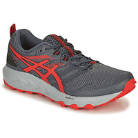 Chaussures Homme Running / trail Asics GEL-SONOMA 6 Gris / Rouge