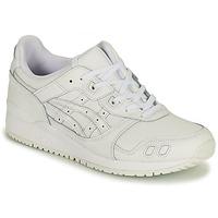 Chaussures Baskets basses Asics GEL-LYTE III OG Blanc
