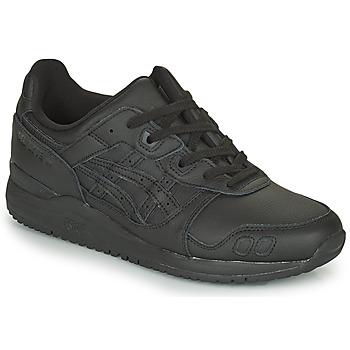 Chaussures Baskets basses Asics GEL-LYTE III OG Noir