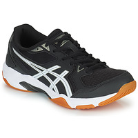 Chaussures Homme Sport Indoor Asics GEL-ROCKET 10 Noir / Blanc