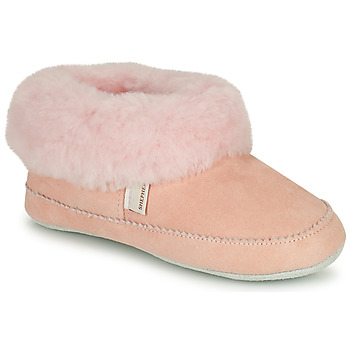 Chaussures Fille Chaussons Shepherd PITEA Rose