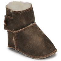 Chaussures Enfant Chaussons Shepherd BORAS Beige