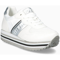 Chaussures Femme Baskets basses Bikkembergs Sneakers