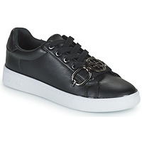 Chaussures Femme Baskets basses Guess BABE Noir
