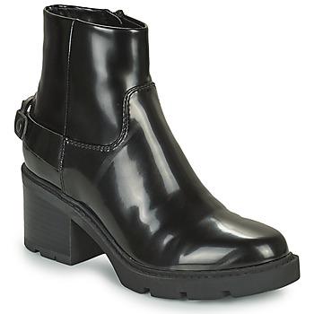 Chaussures Femme Boots Guess TEJANA Noir