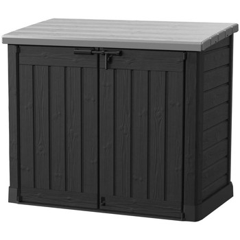 Maison & Déco Paniers, boites et corbeilles Keter Boîte de rangement d'extérieur Multicolore