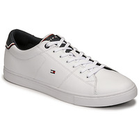 Chaussures Homme Baskets basses Tommy Hilfiger ESSENTIAL LEATHER SNEAKER Blanc