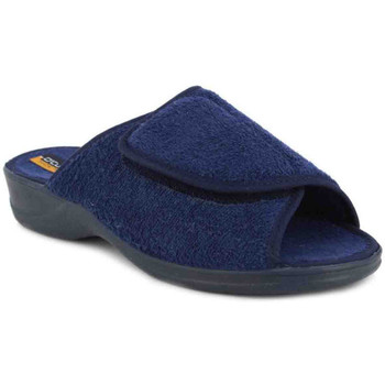 Chaussures Homme Chaussons Doctor Cutillas 21713 Azul
