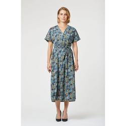 Vêtements Femme Robes courtes Lee Cooper Robe LEINA Jungle Jungle