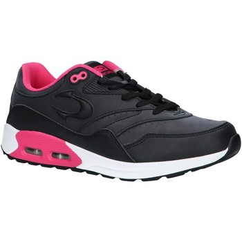 Chaussures Homme Running / trail John Smith RISEN 16I Negro
