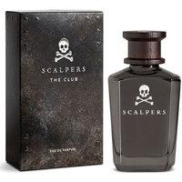 Beauté Homme Eau de parfum Scalpers The Club Edp Vaporisateur