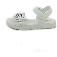 Chaussures Fille Sandales et Nu-pieds Lelli Kelly 7520.08_26 Blanc