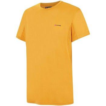 Vêtements Homme T-shirts manches courtes Mountain Pro S17-OUT-M-01-C Orange