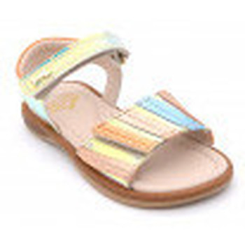 Chaussures Fille Sandales et Nu-pieds Stones and Bones zemar Multicolore