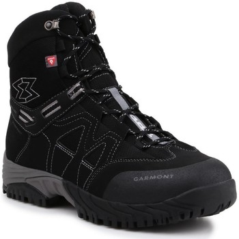 Chaussures Homme Boots Garmont Momentum WP 481251-201 czarny